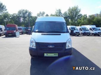 Prodám Ford Transit 2,2 TDCI L3H2 KLIMA TOP