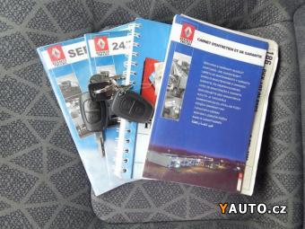 Prodám Renault MASCOTT 3,0 DCI VALNÍK