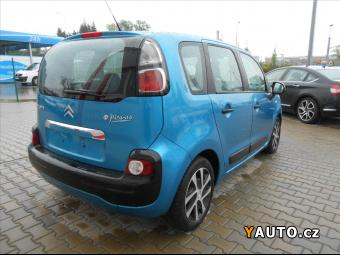 Prodám Citroën C3 Picasso 1,6 HDI