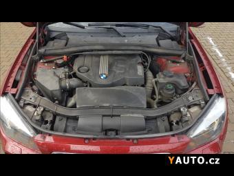 Prodám BMW X1 2,0 SDRIVE20D AUT.