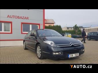 Prodám Citroën C6 2,7 osobní ČR HDI V6 AUT.