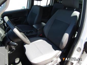 Prodám Volkswagen Amarok 2.0 BiTDi CZ 1. Maj serv. kn.