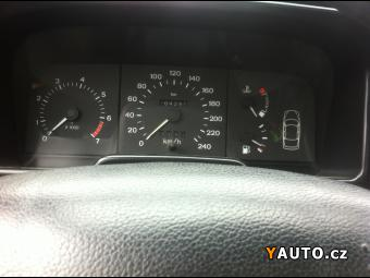 Prodám Ford Scorpio 2.0 DOHC LPG