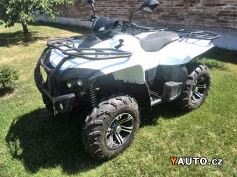 Prodám ACCESS Max 700 EFI 4x4