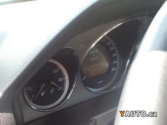 Prodám Mercedes-Benz GLK 200cdi avantgarde
