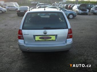 Prodám Volkswagen Golf 1.4 16V 1. Majitel