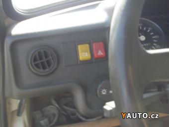 Prodám Trabant 601S 1.1 Limusin 33kw