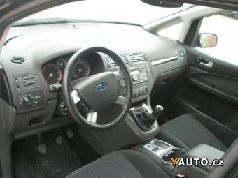 Prodám Ford C-MAX 1.8 TDCI 85kw