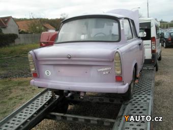 Prodám Trabant 601S 601L Dvoutakt Retro