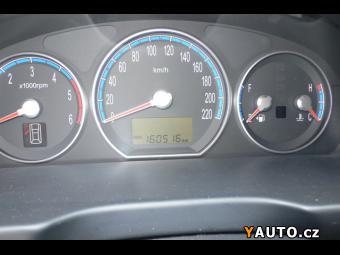 Prodám Hyundai Santa Fe Elegance 4x4