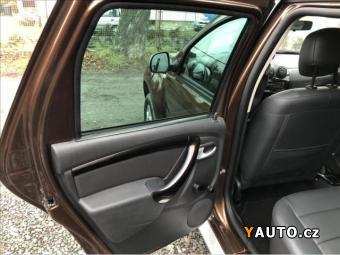 Prodám Dacia Duster 1,6 i 51t, km Serviska, 1xMajit