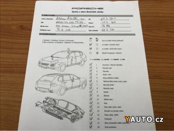 Prodám Porsche 911 3,0 Carrera S Chrono, PDLS+, Zá