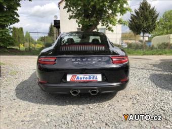 Prodám Porsche 911 3,0 Carrera S Záruka, Chrono, P