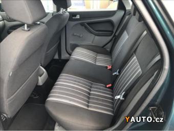 Prodám Ford Focus 1,6 i 74 kW Climatronic, Tažné