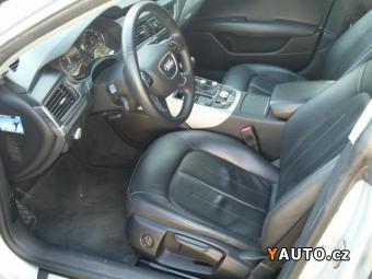 Prodám Audi A7 3.0TDI quattro S tronic ČR NOV