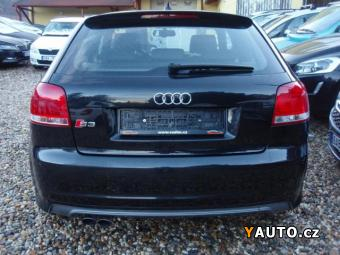 Prodám Audi S3 2,0TFSI Quattro 195KW