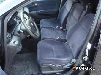 Prodám Honda FR-V 2.2 i-CTDI Comfort