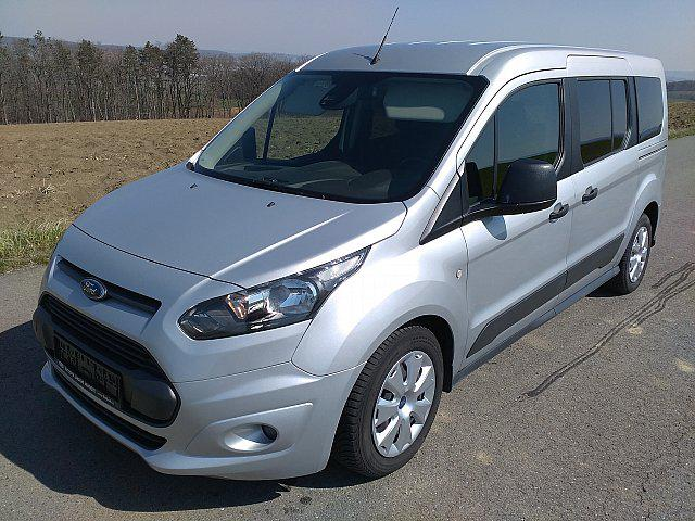 Prodám Ford Tourneo Connect Grand 1.5 TDCI