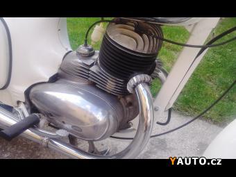 Prodám Jawa Jawa JAWA 250, 353