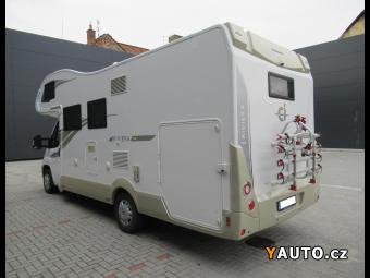 Prodám CI International Riviera 98 Garage 2.3 JTD Multijet 150