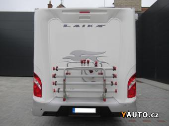 Prodám Laika Ecovip 309 Toscana Edition 2,3 150 Multij
