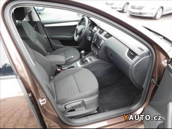 Prodám Škoda Octavia 1,6 TDI STYLE COMBI