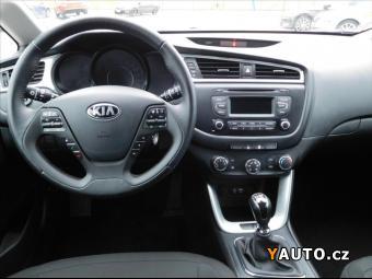 Prodám Kia Ceed 1,4 CVVT COMFORT PLUS