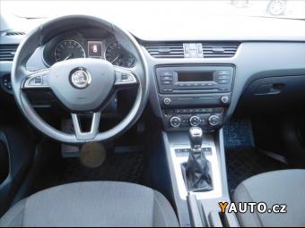 Prodám Škoda Octavia 1,6 TDI ELEGANCE Plus4x4 COMB