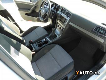 Prodám Volkswagen Golf 1,2 TSI TRENDLINE