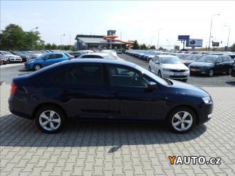 Prodám Škoda Rapid 1,6 TDI AMBITION PLUS