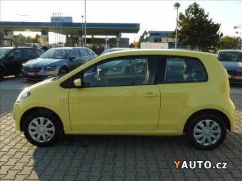 Prodám Škoda Citigo 1,0 AMBITION