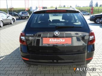 Prodám Škoda Octavia 2,0 TDI STYLE PLUS COMBI