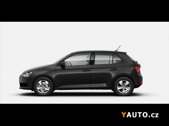 Prodám Škoda Fabia 1,0 TSI AMBITION PLUS