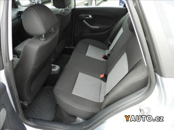 Prodám Seat Ibiza 1,4 Referenc
