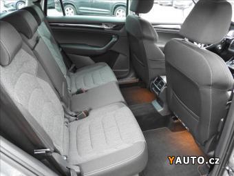 Prodám Škoda Kodiaq 1,5 TSI Style DSG