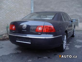Prodám Volkswagen Phaeton 3, 0 tdi 4motion