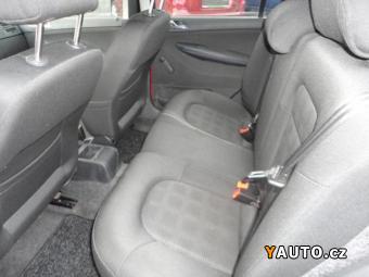 Prodám Škoda Fabia 1.4 16V Elegance LPG Klima