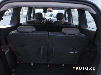 Prodám Dacia Lodgy 1.6 7míst 1. maj CZ 28tkm