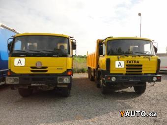 Prodám Tatra T815 Terrno1 8x8.2