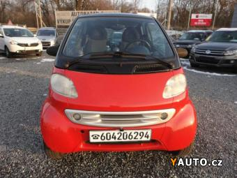 Prodám Smart Fortwo 0.7 Pulse Panorama