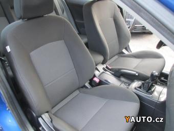 Prodám Mitsubishi Lancer 1.8i MIVEC