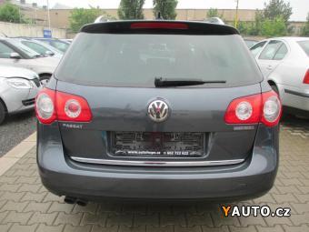 Prodám Volkswagen Passat Variant 2.0 TDi CR Bluemotion