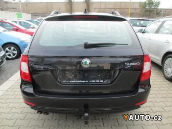 Prodám Škoda Superb combi 2.0 TDi CR Ambiente+