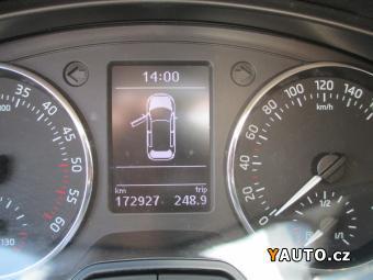 Prodám Škoda Rapid SB 1.6 TDi Ambition