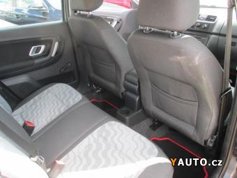 Prodám Škoda Fabia combi 1.6 16V Ambiente