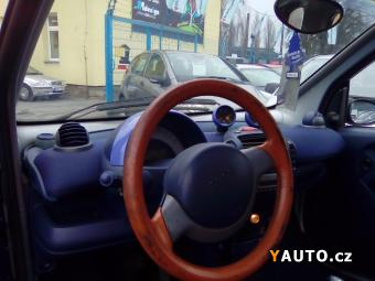 Prodám Smart Forfour MC 01 0, 8CDi Panorama KLIMA