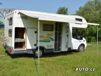 Prodám Ford Chausson 2, 2D Webasto 6-mí