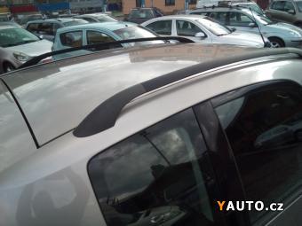 Prodám Škoda Roomster 1,  2i 12V STYLE ČR 1