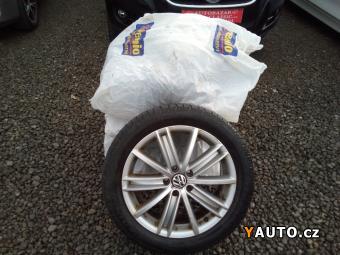 Prodám Volkswagen Tiguan 2,  0TDI 4Motion SPORT