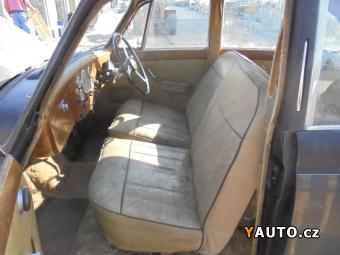 Prodám Daimler DJ 250 Automat Conquest saloon